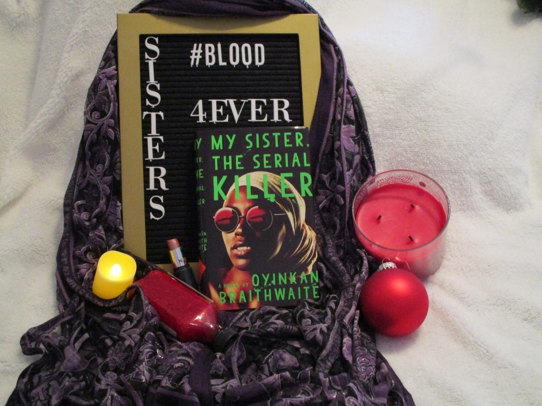 Sister the Serial Killer