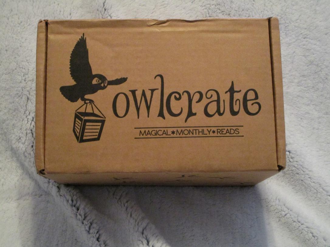 Owl Crate