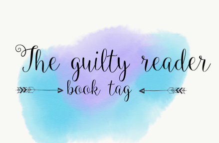 Image result for guilty reader book tag