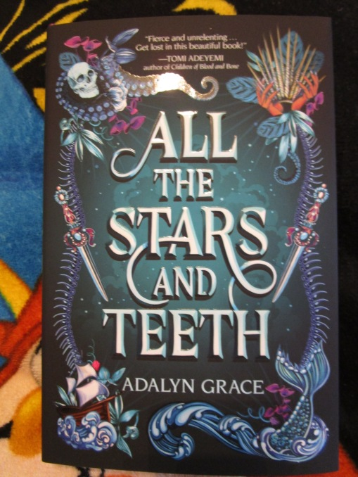 All The Stars Have Teeth