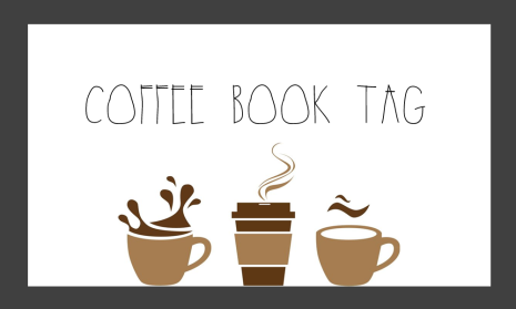 Image result for coffee book tag
