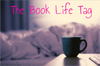 Rattle The Pages: The Book Life Tag