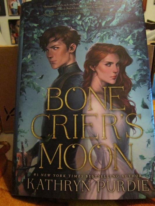 Bone Crier's Moone